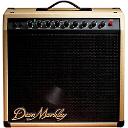 Dean Markley 60w Tube Guitar Combo Amp (CD60)