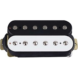 Dean Michael Schenker Lights Out Humbucker Pickup (dpu msb bw f)