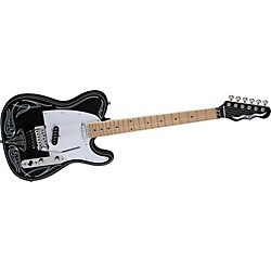 Dean Tracii Guns Signature NashVegas Electric Guitar (USED004000 TGS NV BKS)