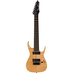 Dean USA Rusty Cooley RC8 Flame Top 8-String Electric Guitar (USA RC8 FM OIL)