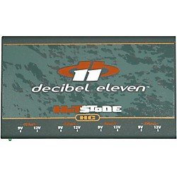 Decibel Eleven Hot Stone HC Isolated DC Power Supply (DB11-HSHC)