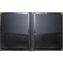 Deer River Deluxe Grand Choral Folio (30PH BLACK)