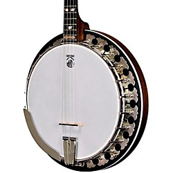 Deering Boston 17-Fret Tenor Banjo (B-17)