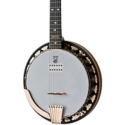 Deering Boston 6-String Acoustic-Electric Banjo (B-6AE)