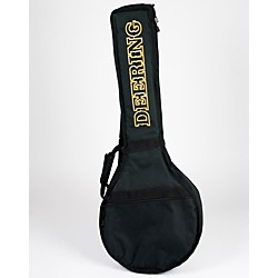 Deering Padded Banjo Gig Bag (PADDED GIGBAG-RESONA)