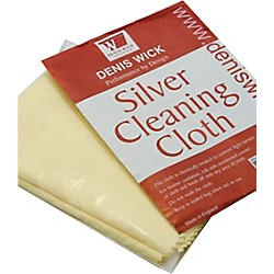 Denis Wick Silver Cleaning Cloth (DW4920)