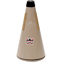 Denis Wick Wooden French Horn Straight Mute (DW5554)
