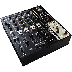 Denon DN-X1600 4-Channel Digital DJ Mixer (USED004000 DN-X1600)