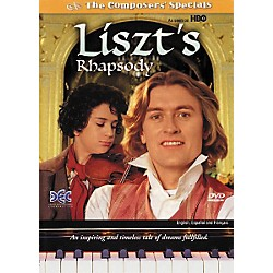 Devine Entertainment Liszt's Rhapsody (DVD) (320449)