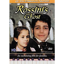 Devine Entertainment Rossini's Ghost (DVD) (320450)