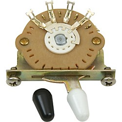 DiMarzio 5-Way Pickup Selector Switch (EP1104)