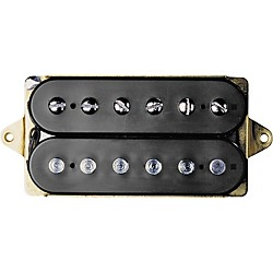 DiMarzio DP103 PAF Humbucker 36th Anniversary Electric Guitar Pickup with Vintage Bobbins (DP103BK1)