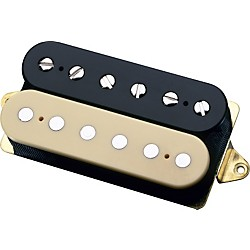 DiMarzio DP155 Tone Zone Humbucker Pickup (DP155FBK)
