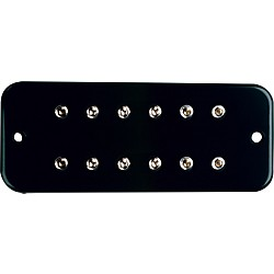 DiMarzio DP209 Super Distortion P-90 Humbucker Pickup (DP209BK)