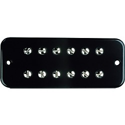 DiMarzio DP210 Tone Zone P-90 Pickup (DP210BK)