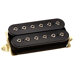 DiMarzio DP213 PAF Joe Satriani Pickup (DP213BK)