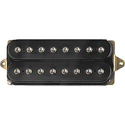 DiMarzio DP819 D-Activator 8-String Neck Humbucker (DP819BK)