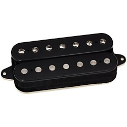 DiMarzio Illuminator 7 Bridge Humbucker Pickup (DP757BK)