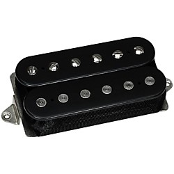 DiMarzio Illuminator Bridge Humbucker Pickup (DP257FBK)
