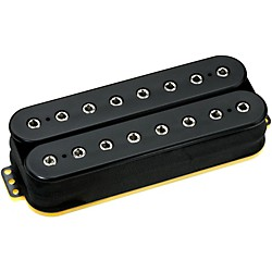 DiMarzio Ionizer 8-String Bridge Humbucker Pickup (DP811BK)
