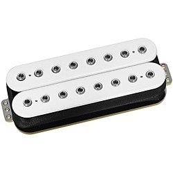 DiMarzio Ionizer 8-String Neck Humbucker Pickup (DP809BK)
