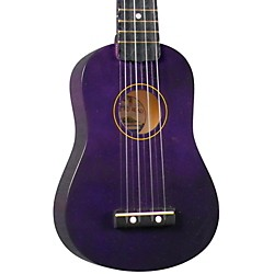 Diamond Head DU-10 Soprano Ukulele (DU-108)