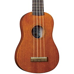 Diamond Head DU-200 Soprano Ukulele (DU-200)