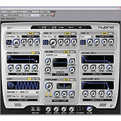 Digidesign Hybrid - High-Definition Synthesizer (9910-58689-00)