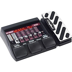 Digitech BP355 Bass Multi-Effects Pedal (USM-BP355)