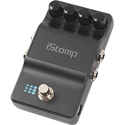 Digitech iStomp Downloadable Stompbox (USED004000 ISTOMP-01)