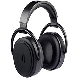 Direct Sound Direct Sound HP-25 Extreme Black ISO Headphones (USED004000 HP-25)