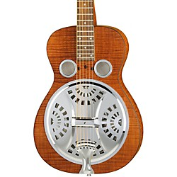 Dobro Hound Dog Square Neck Resonator Guitar (DWHOUNDLXS)