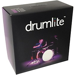 DrumLite Light Up My Bass Drum Kit (BDK20)