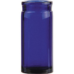 Dunlop Blues Bottle Slide Regular Wall (278BLU)
