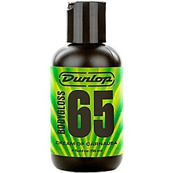 Dunlop Bodygloss 65 Cream of Carnauba Wax (6574)