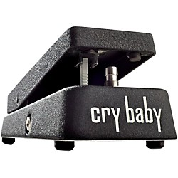 Dunlop Clyde McCoy CM95 Cry Baby Wah Wah Guitar Effects Pedal (USED004000 CM95)