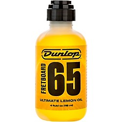 Dunlop Fretboard 65 Ultimate Lemon Oil (6554)