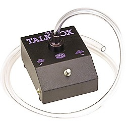 Dunlop Heil Talk Box (HT1)