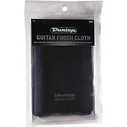 Dunlop Microfiber Guitar Finish Cloth (5430)