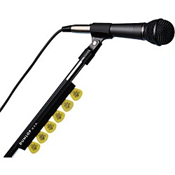 Dunlop Microphone Stand Pick Holder (5010 (12))