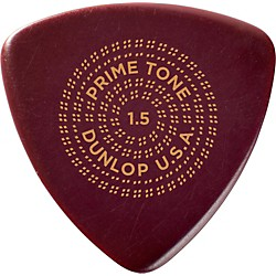Dunlop Primetone Triangle Shape 12-Pack (513R15)
