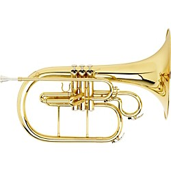Dynasty M546 Series Marching F French Horn (010-M645L)
