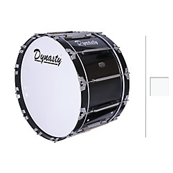 Dynasty Marching Bass Drum (MB-32CRQ)