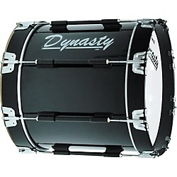 Dynasty Marching Bass Drums (MB-26ARY)