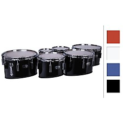 Dynasty Marching Tenor Drums Quad (MT-S8024CRQ)