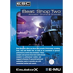 E-MU Beat Shop Two Sample CD-ROM (70EM866206000)