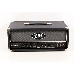 EBS Classic 450 450W Bass Amp Head (USED005001 EBS CL450)