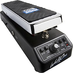 EBS WahOne Bass Wah Pedal (USED004000 WahOne)