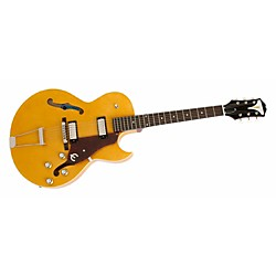 "EPIPHONE 50th Ann. ""1962"" Sorrento Outfit Electric Guitar (ET2SNANH3)"