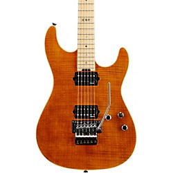 ESP E-II ST-2 Electric Guitar with Maple Fretboard (EIIST2FMMTE)